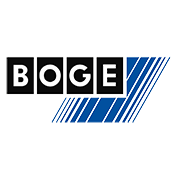 More about BOGE